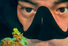 nudibranch3July19-13 (divindk) Tags: ocean sea color hawaii eyes marine underwater diving maui scubadiving diver nudibranch reef underwaterphotography kahekilibeach hawaiianislands dorid chromodorid airportbeach diverdoug cerastomatenue kanagaroonudibranch