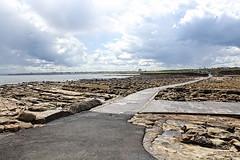 Causeway (Venvierra @ GothZILLA Photography) Tags: sea beach water weather canon eos coast rocks pools coastline canoneos rockpools 600d gothzilla venvierra canon600d canoneos600d gothzillaphotography