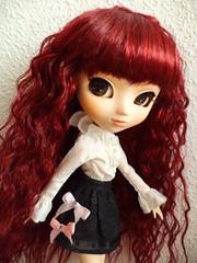 Actea (Katrana) Tags: lady doll korea collection korean groove pullip collector veritas muñeca dollz junplanning actea