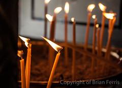 SG101954-1 (acornuser) Tags: sea church island town candles prayer aegean eu santorini greece ia lit northern oia thira fira samsunggx10