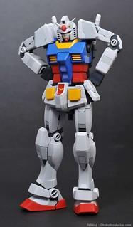MG RX-78-2 Gundam Ver 3 26 by Judson Weinsheimer