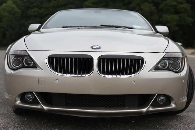 cars forsale cleantitle 2006bmw650i