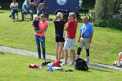Reitdieptochten Garnwerd 2013 061 (AWJ Hefting) Tags: swimming reitdiep garnwerd zwemmen reitdieptochten