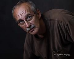 Inside the Box (augphoto) Tags: portrait people selfportrait man person selfie mikeme augphotoimagery