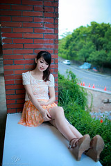 signed.nEO_IMG_IMG_8124 (Timer_Ho) Tags: portrait cute girl beauty canon pretty sweet lovely yu   eos5dmarkii