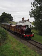 IMG_0978 - Metropolitan Railway E Class 1 (SVREnthusiast) Tags: railway severn valley severnvalley svr severnvalleyrailway autumngala2013