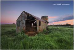 Derelict (Dylan Toh) Tags: building landscape photography ruin dee southaustralia watertank canola callington everlook kanmantoo