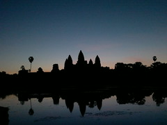 Angkor Wat - Sunrise (2)