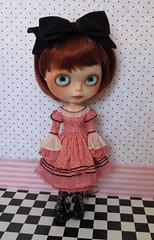 Rainey as Alice