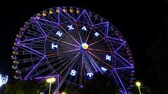P1090680 (Rick Fogerty (aka Cowboy Rick)) Tags: wheel star dallas texas unitedstates state fair ferris