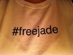 #freejade