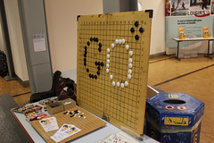 Cité des Jeux 2013 - 4 (Isabelle + Stéphane Gallay) Tags: lausanne gaming convention jeux