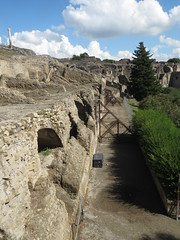 Pompeii (shaire productions) Tags: old travel italy rome building history stone buildings photography town photo site italian ruins scenery place image roman scene historic photograph pompeii pompei historicalsite imagery relic archeologicalsite