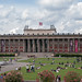 The Altes Museum, Museum Island, Berlin, Germany.