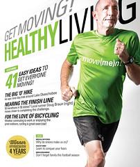 cover :: healthy living :: 0913 (jamie ezra mark) Tags: cover healthyliving covermagazine designmagazine jamiemark jamieezramark
