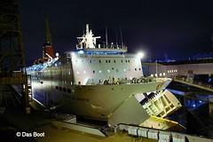 Stena Europe (Das Boot 160) Tags: sea ferry port docks river boats boat ship ships birkenhead ferries mersey lairds cammelllairds stenaeurope merseyshipping