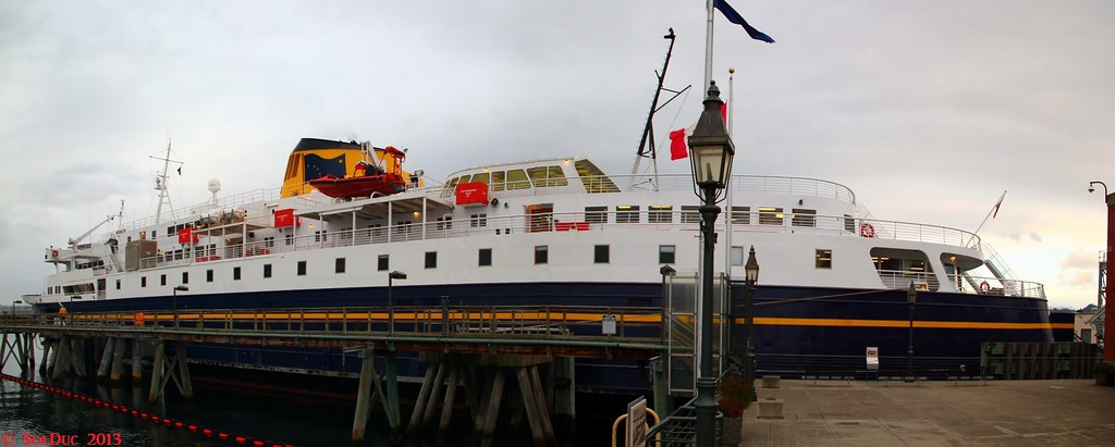 The World's Best Photos of ferries and malaspina - Flickr