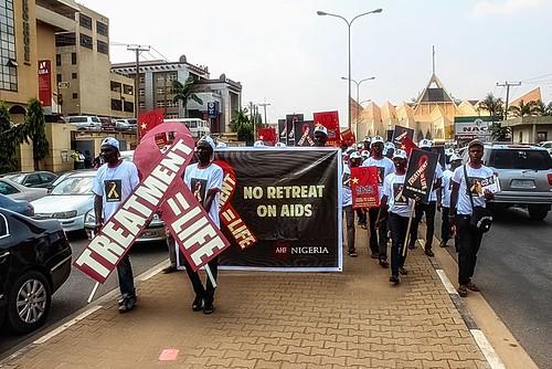 World AIDS Day 2013: Nigeria
