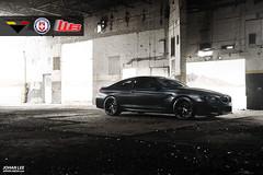 BMW M6 with VRS Carbon Kit and HRE P101 (wheels_boutique) Tags: wheel miami wheels bmw carbon m6 carbonfiber hre p101 industrystandard since78 vorsteiner wheelsboutique teamwb