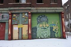Supreme Plumbing Wizard (rbunse1951) Tags: wizard urbandecay stlouismissouri d3s beardymcgreen