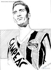 Grêmio Milton Kuerle déc1950