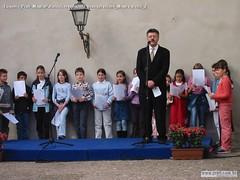 Eugenio Prati MostraPalazzoGeremia2002 Inaugurazione Mostra Bezzi 2