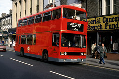 486 CLT (markkirk85) Tags: park new west bus london ex buses royal east titan leyland midlands 486 3t wda clt pte 7003 11979 486clt t1128 wda3t