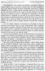 Romualdo Prati Artes Plásticas RS 374