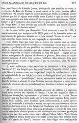 Romualdo Prati Artes Plásticas RS 377