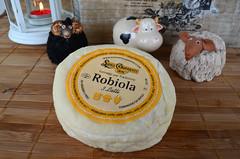 Robiola 3 leches (Ricard2009 (Martí Vicente)) Tags: cheese queso queijo sir fromage ost formaggio sajt kaas チーズ caws сыр formatge peynir gazta 奶酪 τυρί جبنة גבינה сирене brânză sūris