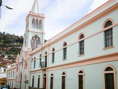 11840900324 f676e0233a m Galería: Iglesia De Las Nieves e Iglesia San José. Pamplona
