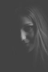 Giovanna Miranda (Gabriel Rufatto) Tags: portrait blackwhite giovanna miranda