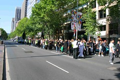 9th Annual Ashura Procession  - Australia 67