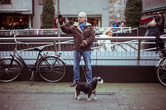 Koopgoot (Ferdinand van Oostrom) Tags: rotterdam nederland stad januari 2014 straatfotografie