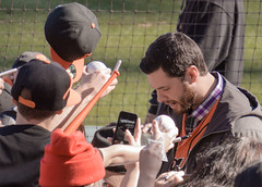Brandon Belt (GerardSFG) Tags: sanfrancisco baseball sfist firstbase thegiants brandonbelt gerardsf