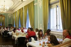 "San Fermín Desayuno VIP Breakfast 36 <a style=""margin-left:10px; font-size:0.8em;"" href=""http://www.flickr.com/photos/116167095@N07/12268942534/"" target=""_blank"">@flickr</a>"
