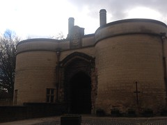 Nottingham Barbican