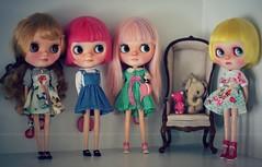 A Doll A Day. Mar 9. Shelf Life.