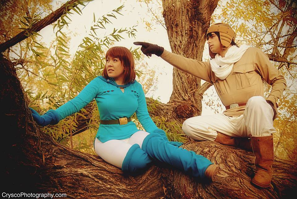 the world s best photos of asbel and nausicaa flickr hive mind