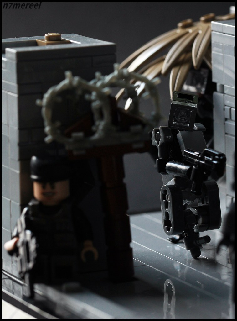 The World S Newest Photos Of Military And Minifigcat