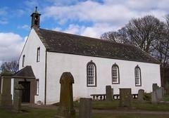 Inverarity Parish, Angus