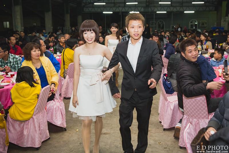 冠程&赬怡 結婚-0152