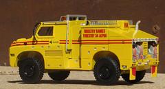 1:50 FireKing of Forestry SA (adelaidefire) Tags: fire king forestry south australia 150 sa resin fireking cyprian