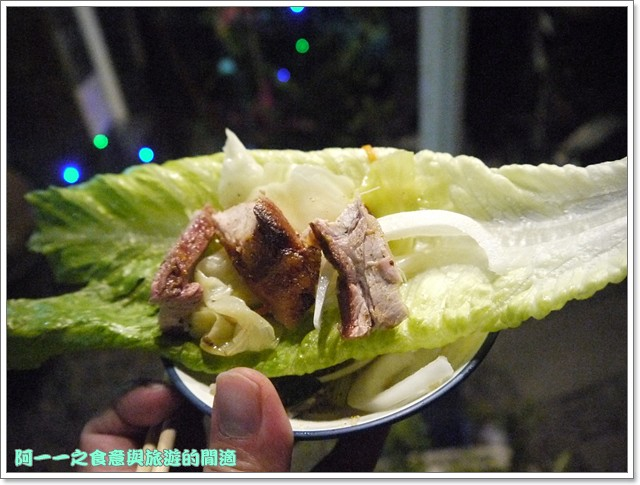 南投武界休閒民宿烤乳豬原住民image111