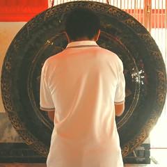 Wat Mahathat, Nakhon Si Thammarat (Max Trneberg) Tags: squaredcircle
