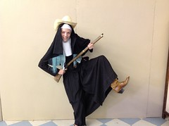 """Nunsense 2012 • <a style=""""font-size:0.8em;"""" href=""""https://www.flickr.com/photos/95913666@N05/14119378719/"""" target=""""_blank"""">View on Flickr</a>"""