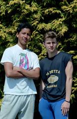 POCKET-14-BOY-011 (School Memories) Tags: school boy boys belmont teenagers teens teen boarding teenage belmontabbeyschool belmontabbeyschoolhereford