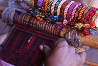 Handicraft in Maragua