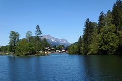 00083-Knigssee - Watzmann_Web (berni.radke) Tags: berg berchtesgaden berge lawine knigssee watzmann stbartholom berchtesgadenerland bartholom schlafendehexe bergmassiv berchtesgadeneralpen