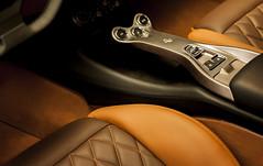 Ferrari California (Edir Manzano) Tags: california brasil nikon interior ferrari nikond50 nikkor matogrosso cuiabá leathermaster 18105mm